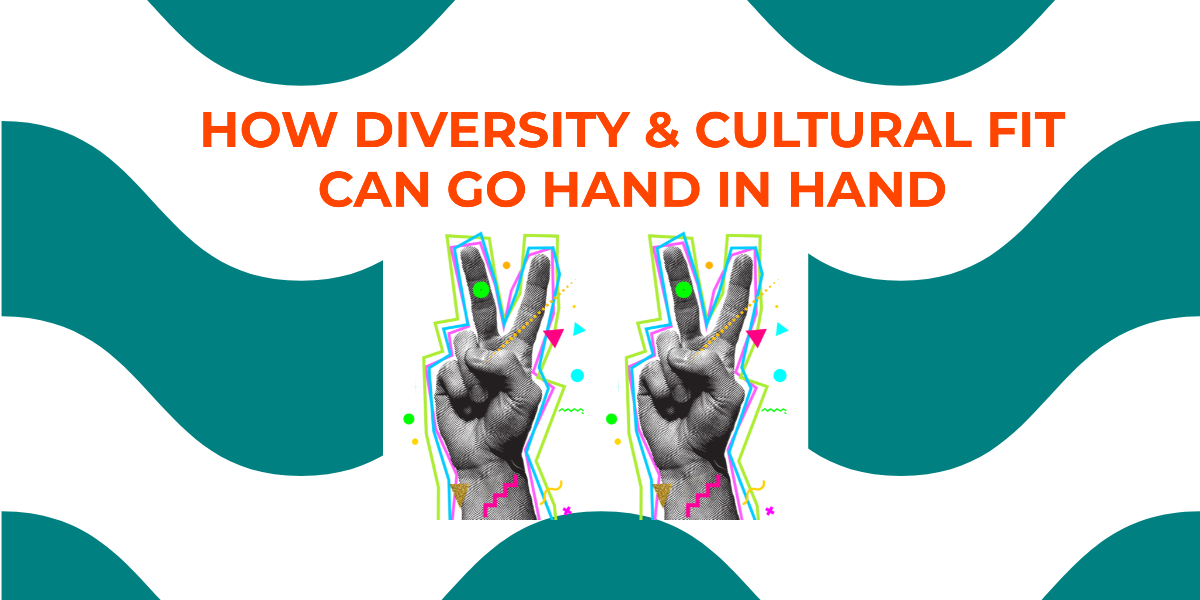 cultural fit and diversity in recruitment