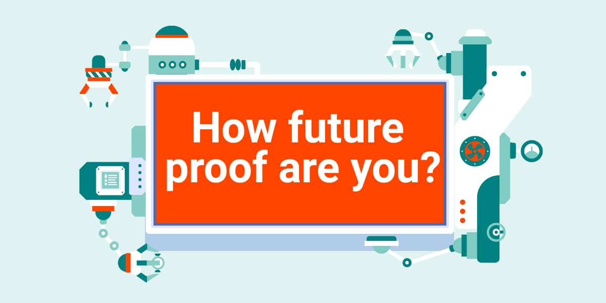 Key transferable skills to future proof your career